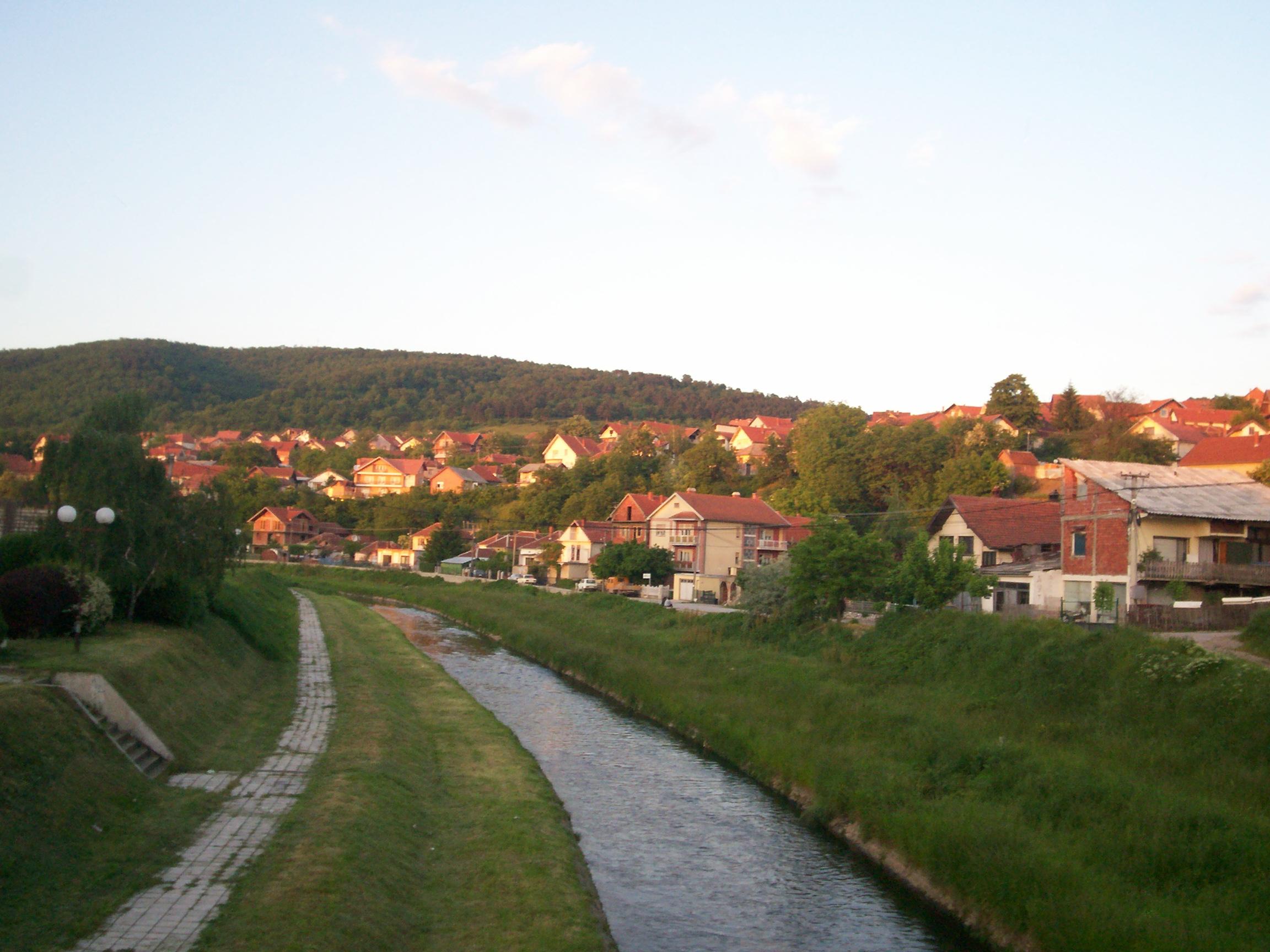 Reka Moravica